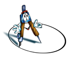 Logo VŠE na VŠE
